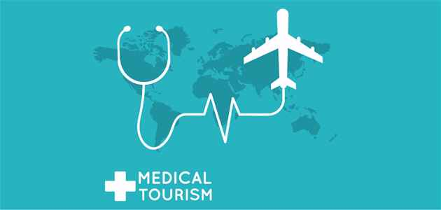 Medical Visa from Congo to India